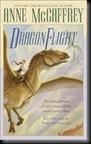 Dragon Flight by Anne McCaffrey
