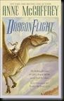 Dragon Flight by Anne McCaffrey
