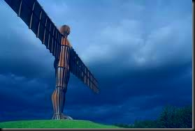 Angel of the North..1