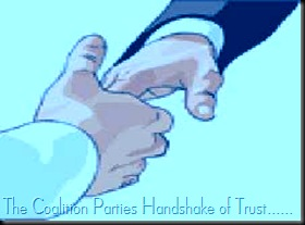 Conservative and Lib Dem Pact