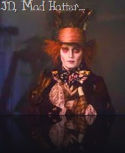Mad Hatter 2
