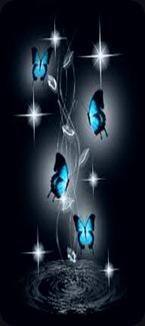 Butterflies gif