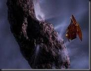 Deep Space Probe...