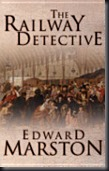 Railway Detective by Edward Marston