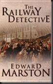 Railway Detective by Edward Marston